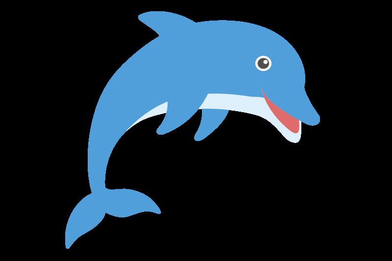 La classe dels Dofins